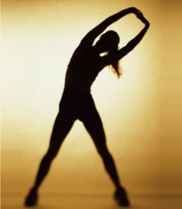 Woman-side-stretch